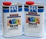Керамический лак CERAMICLEAR DELTRON PPG D8105
