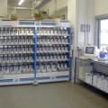 Лаборатории по цветоподбору PPG Industries