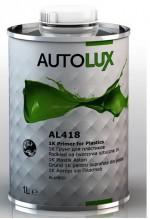 1K грунты для пластиков AUTOLUX