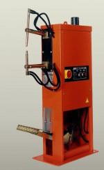 Сварочные машины мощностью 12-25 кВА с механическим ножным приводом TECNA 3401-3408