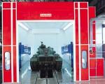 Промышленная ОСК для грузовиков и автобусов СТ-12000 Bus and Truck