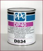 Эпоксидный грунт PPG