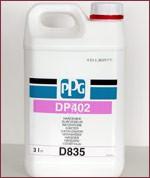 Отвердитель для эпоксидного грунта DP40 D835