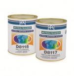 Deltron Матовый лак D8115/ D8117