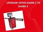 Обновленная измерительная система Shark 3 от BlackHawk