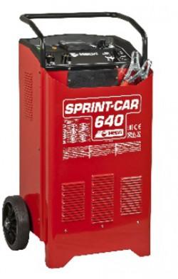 Пуско-зарядное устройство HELVI Sprintcar 640 арт. 99010542