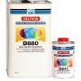 Супер цена на комплект лака DELTRON D880 PPG.